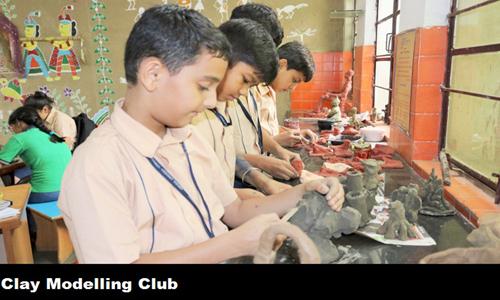claymodellingclub