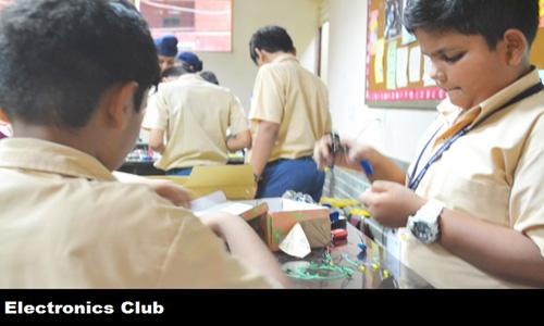 electronicsclub