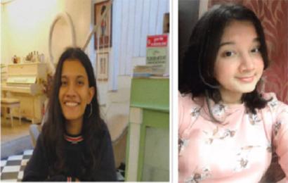 Adya Aggarwal & Divya Sijawli are grand prize winners at Youth Writing Contest organised by Belongg