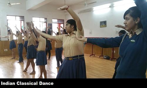 indianClassicaldance